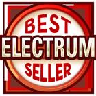 Electrum Best Seller Badge